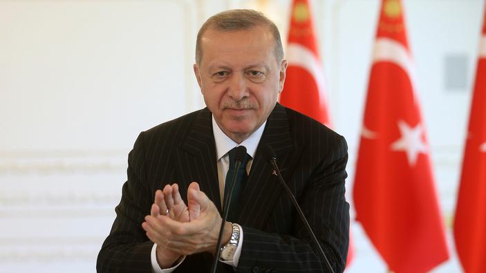 Tensione tra Turchia e Grecia nel Mediterraneo orientale