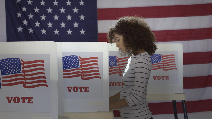 Nueva campaña busca promover el voto latino