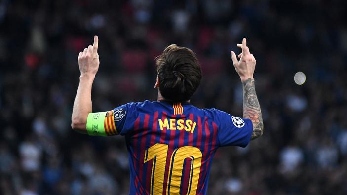 Lionel Messi quiere dejar el FC Barcelona