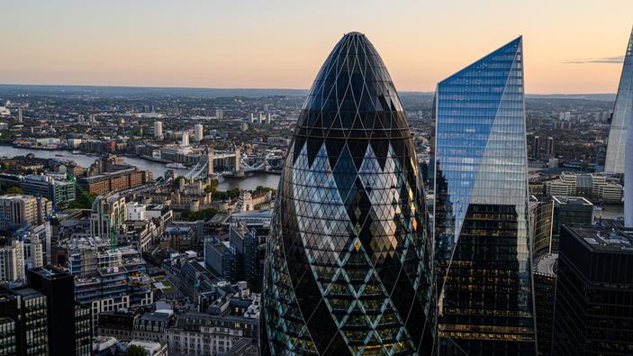 La City di Londra, un modello in crisi?