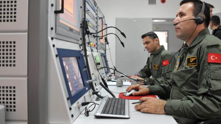 La demostración de fuerza de Turquía podría no estar relacionada únicamente con el gas natural