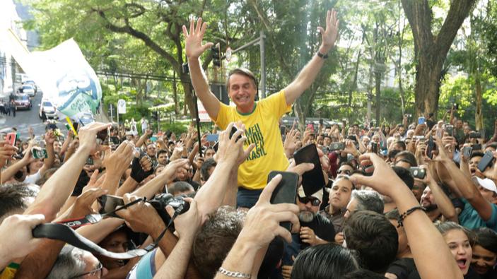 Brasil y México, dos maneras diferentes de hacerle frente a la crisis económica