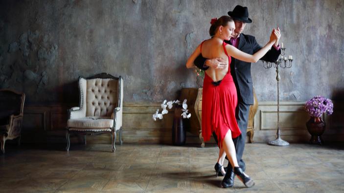 El Mundial de Tango, en versión virtual