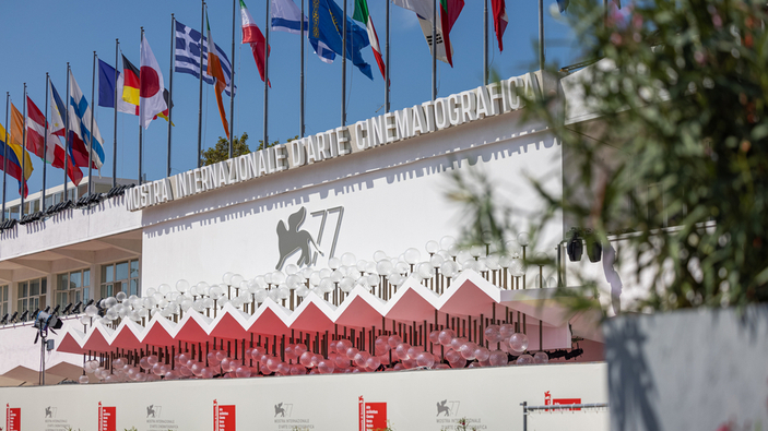 Si è conclusa la 77ª edizione del Festival del Cinema di Venezia