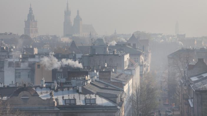 Europas Städte im Wettlauf um saubere Luft