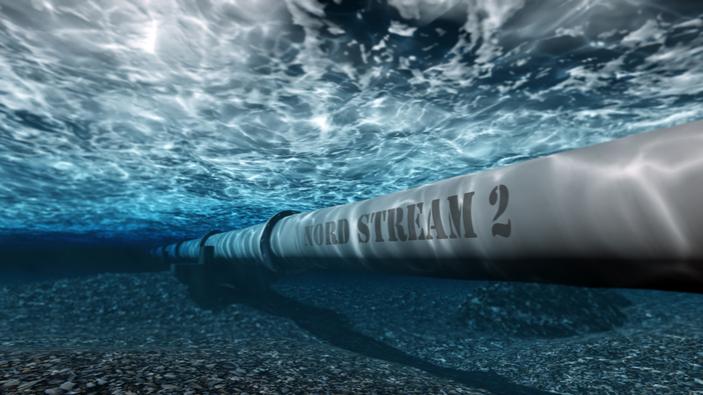 Baustopp für Nord Stream 2 nach Nawalny-Vergiftung?