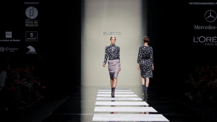 La 72ª edición de la Moda en la Mercedes-Benz Fashion Week Madrid