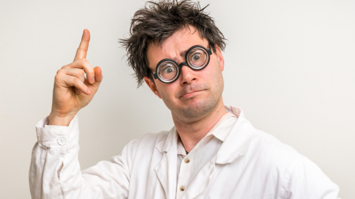 Die 30. Verleihung des Ig-Nobelpreises