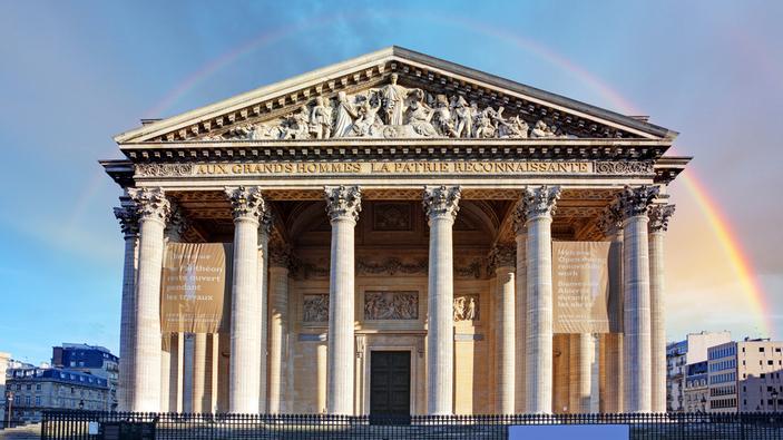 Rimbaud et Verlaine bientôt au Panthéon ?