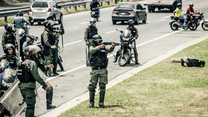 Naciones Unidas denuncia graves abusos en Venezuela