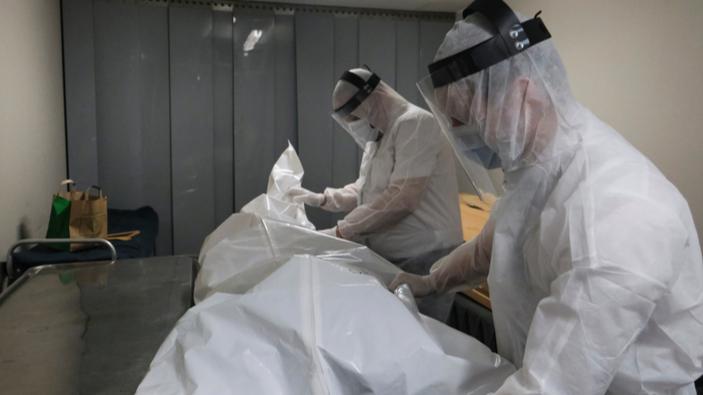 """""""Qualvoller Meilenstein"""": Weltweit mehr als eine Million Corona-Todesopfer"""