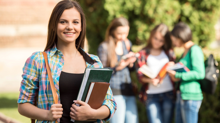 Les élèves peuvent-ils s'habiller comme ils veulent à l'école ?