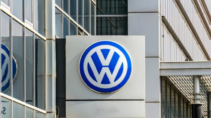 Volkswagens Antwort auf Tesla: der ID4