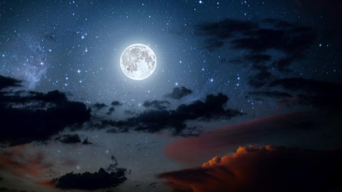 La Tierra podría tener una segunda luna por un tiempo