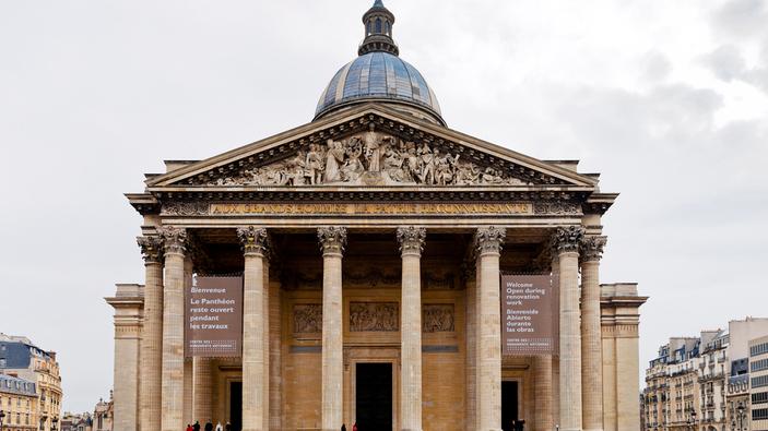 Deux poètes maudits au Panthéon ?