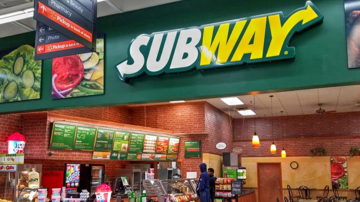 Urteil des irischen Obersten Gerichtshofs: Subway-Sandwichbrot ist kein Brot