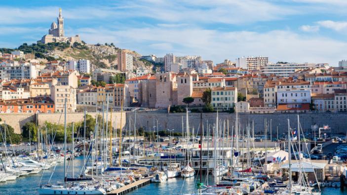 Tensions entre Paris et Marseille
