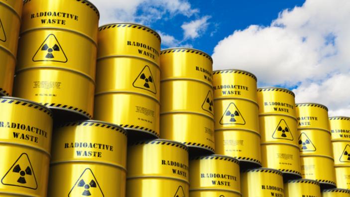 Deutschland sucht das Endlager für Atommüll
