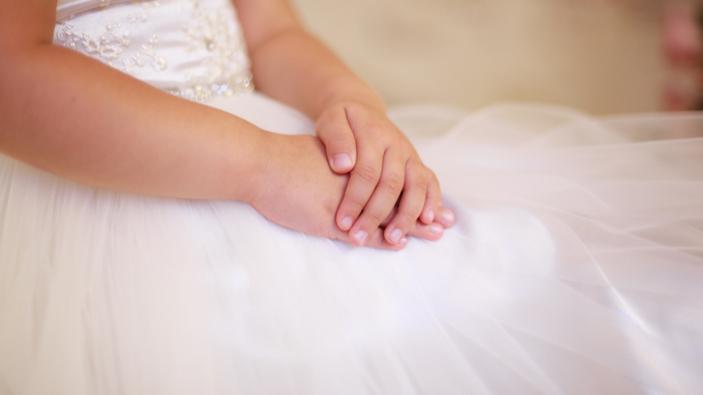 La pandemia podría ocasionar un incremento del matrimonio infantil