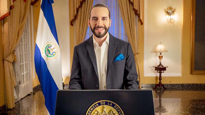 Fiscalía de El Salvador decide el futuro del presidente Bukele