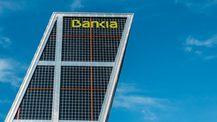 Sentencia del caso Bankia