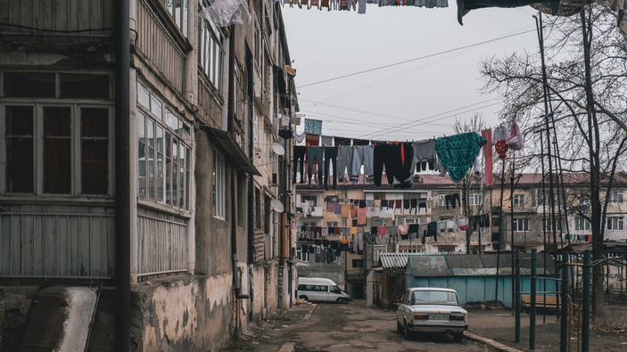 Nagorno-Karabakh, una fragile tregua