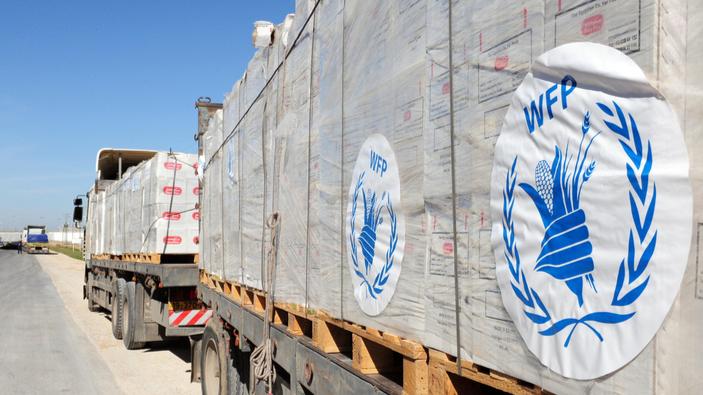 Friedensnobelpreis 2020 für Welternährungsprogramm der Vereinten Nationen