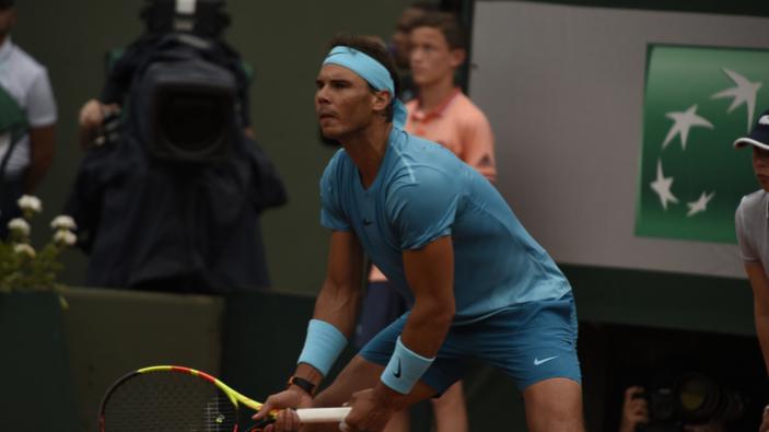 French Open: Spektakuläre Siege in den Einzel-Finalen