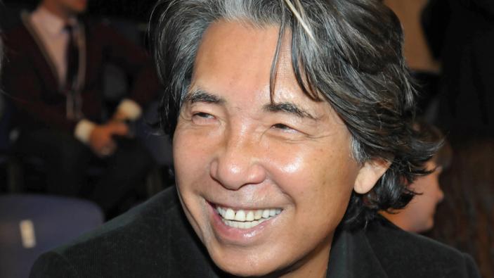 Le styliste japonais Kenzo Takada est décédé