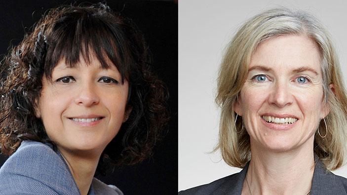 Une Française et une Américaine obtiennent le prix Nobel de chimie