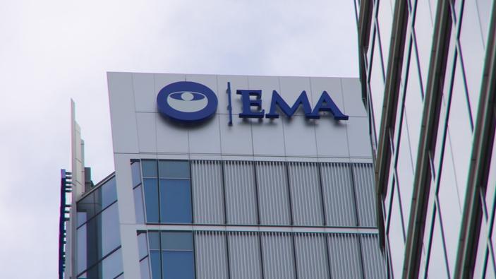 EMA beschließt Schnellverfahren für Zulassung von BioNtech-Impfstoff gegen Corona