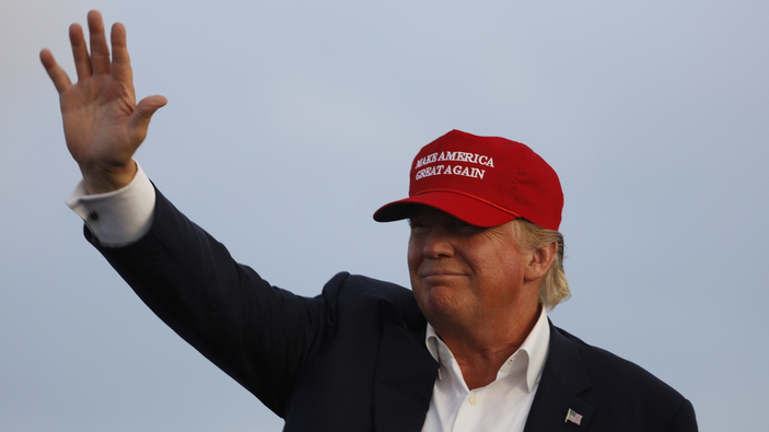 Le camp républicain divisé face à Trump