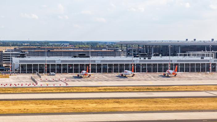 L'aéroport de Berlin, ou la fin du mythe de la fiabilité allemande
