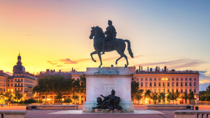 Lyon a été classée la deuxième meilleure grande ville du monde