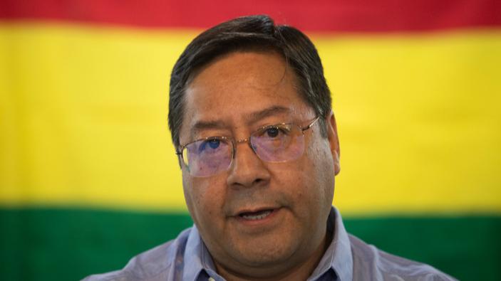 El Movimiento al Socialismo volverá a gobernar en Bolivia
