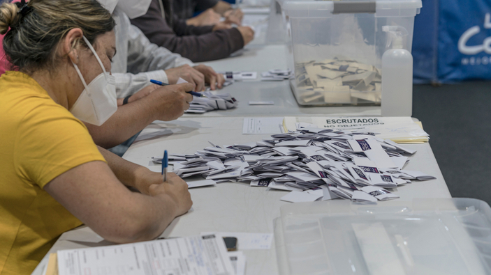 Il Cile adotterà una nuova Costituzione