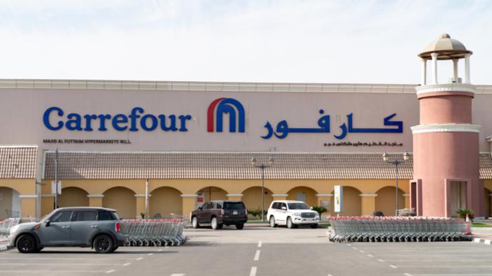 Oriente Medio boicotea los productos franceses