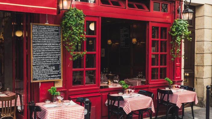 Le couvre-feu bouleverse les horaires traditionnels des restaurants