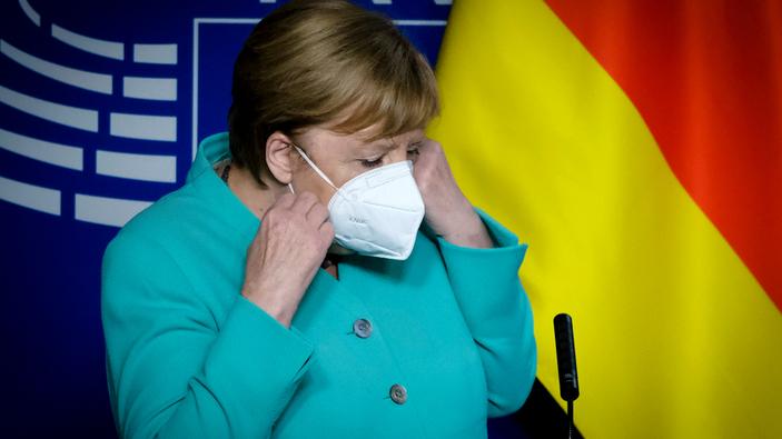 La deuxième vague de confinements menace l'Europe sur le plan économique et social
