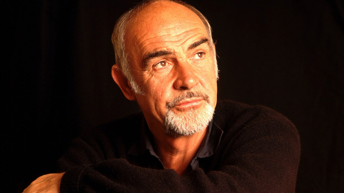 Sir Sean Connery è morto all'età di 90 anni