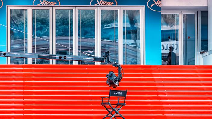 Édition 2020 du festival de Cannes