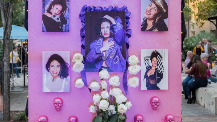 La nueva serie que explora la vida de Selena Quintanilla