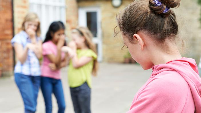 Harcèlement scolaire : en hausse