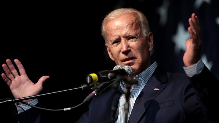 Joe Biden, 46esimo presidente degli Stati Uniti