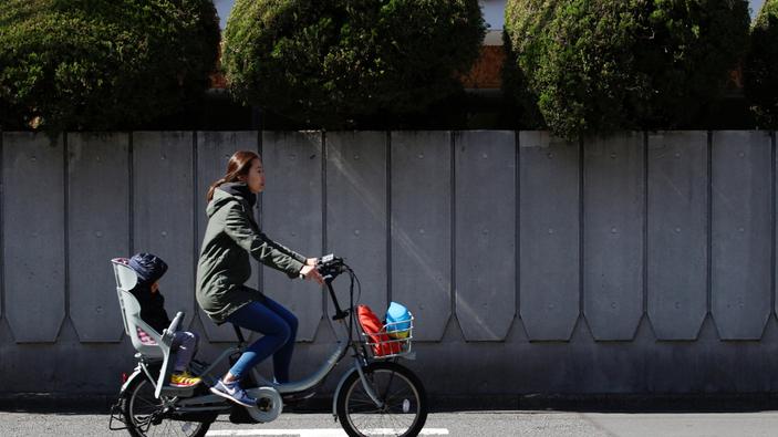 Il Giappone elabora un progetto per stimolare la natalità