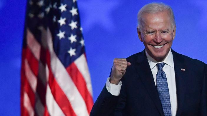 América Latina reconoce a Biden como ganador de las elecciones