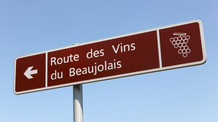 Der Beaujolais Nouveau ist da!
