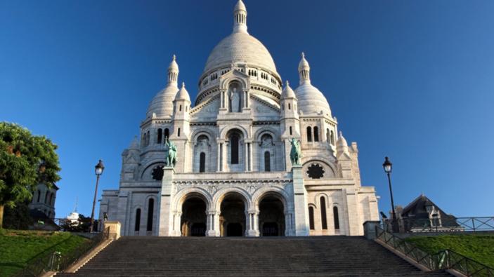 Le Sacré-Coeur, un monument qui divise