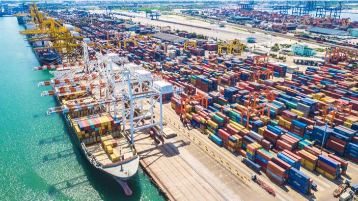 Asia y Oceanía crean el bloque comercial más grande del mundo