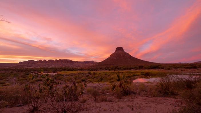 Vacacionar en el desierto, una nueva opción a considerar
